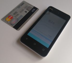 n26 free bank account